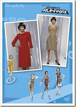 Simplicity dress - wardrobe essencial! It is very easy!