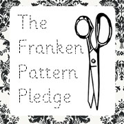 Franken Pattern Pledge