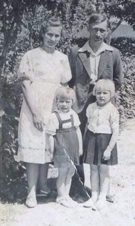 Opa en oma Lenarciak