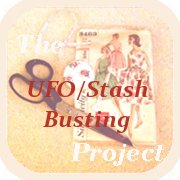 The UFO/Stash Busting Project!