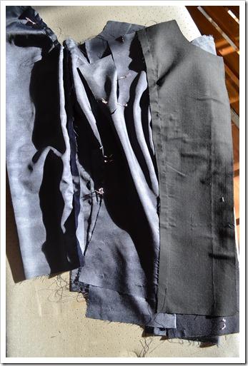 jacket lining