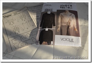 Vogue Patterns 8559