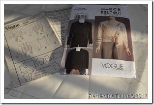 Vogue Patterns 8559