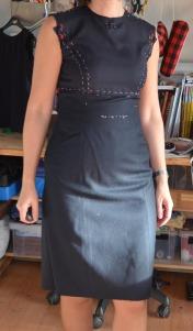 LDBD, LBD, dress, UFO