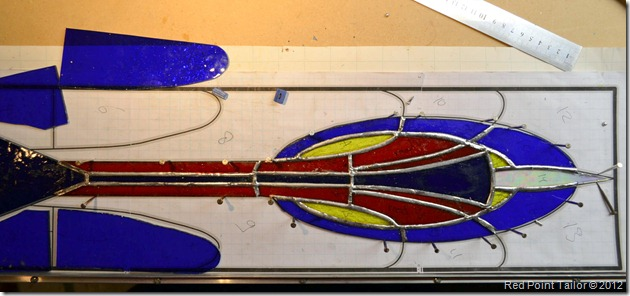 Stained glass workshop–follow up part 2a