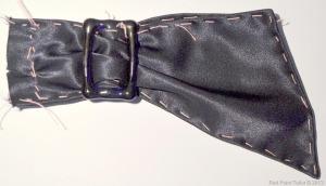 glass buckle, dress accessory, LDBD, dress