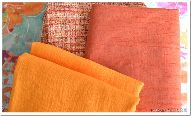 Fabric market–April 2013 Apeldoorn