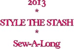 2013 Style The Stash Sew A Long