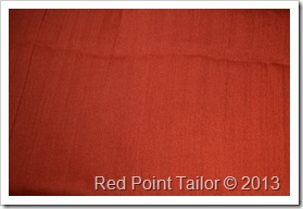 Which fabric shall I use for the Marfy dress couture Red Point Tailor Women fashion