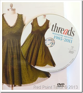 the Treads Magazine Archive 1985-2011 DVD
