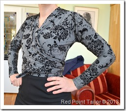 Red Point Tailor Couture - Unique, modest, smart, vintage inspired couture clothing, jewelery and fashion accesories for women!