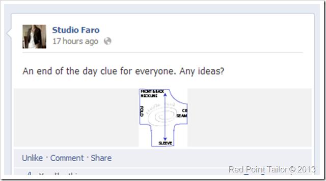 Studio Faro Puzzle for today