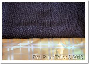 Fabrics for Chanel-like jacket based on V8804 the Little French Jacket sew-along