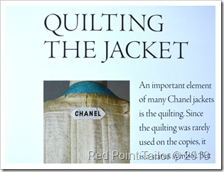 Couture Sewing – The Couture Cardigan Jacket by Claire Shaeffer!