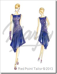 3170_2 - Marfy added to online shop 6 new fabulous patterns from the Collection 2013/2014
