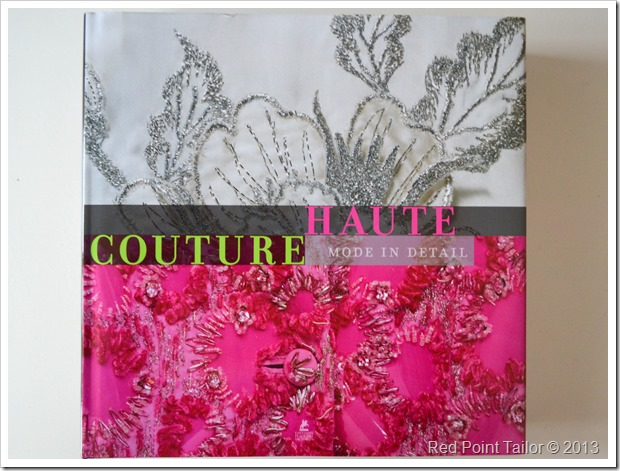 'Haute Couture – Fashion in Detail'