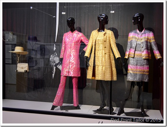 The Chanel Legend exhibition The Gemeentemuseum Den Haag