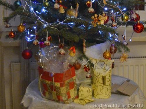 the traditional Polish Christmas Eve