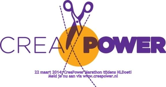 CreaPower Marathon 2014
