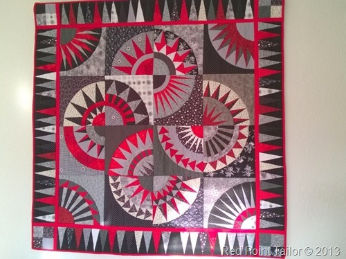 Quilt by Marianne