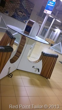 Charging station - healthy biking to charge your devices