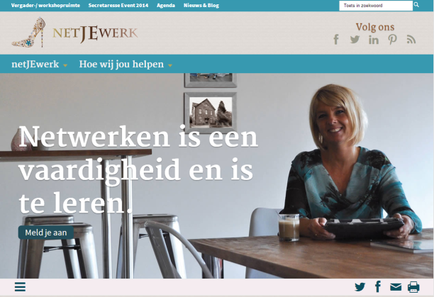 NetJeWerk, women, women in looking for the new job, starting a new company, supporting women who already have company by organizing diferent courses.