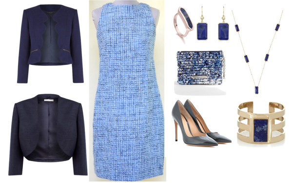 The 'Kendra's Night Out' Challenge - board by Red Point Tailor - evening in the city