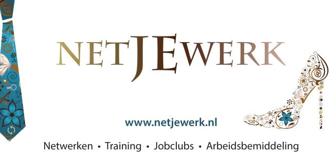 NetJEwerk Apeldoorn Netwerken, Training, Jobclubs, Arbeidsbemiddeling