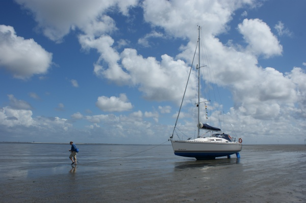 Waddenzee holidays