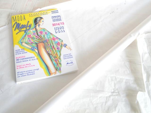 Marfy Catalog 2014/2015