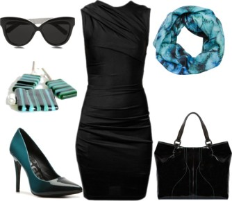 Little Black Dress 9 to 5 and beyond