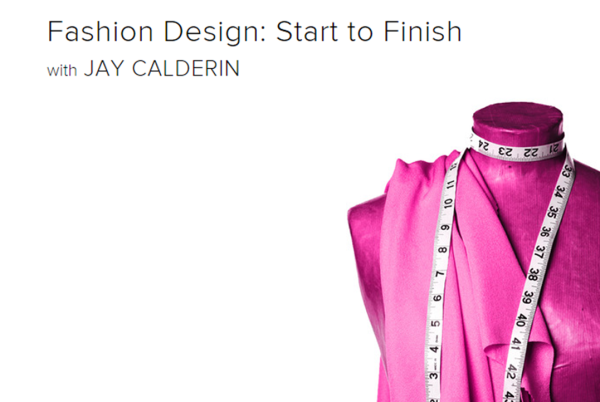 fashion, fashion design, JAY CALDERIN