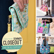 craftsy, summer sale