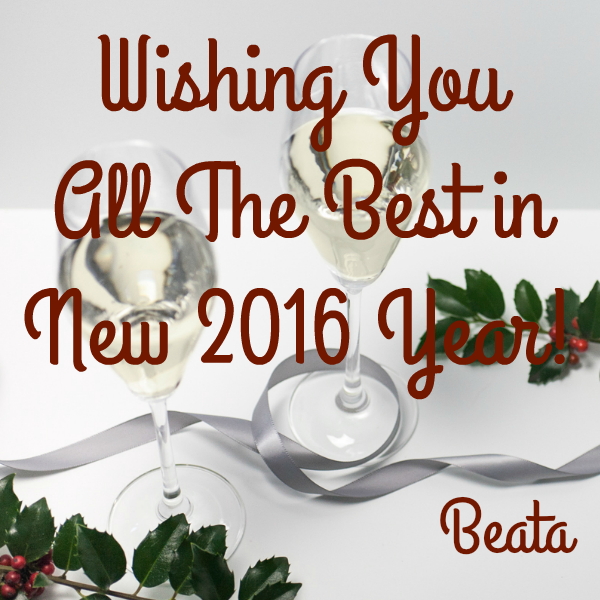 new year, 2016, wishes