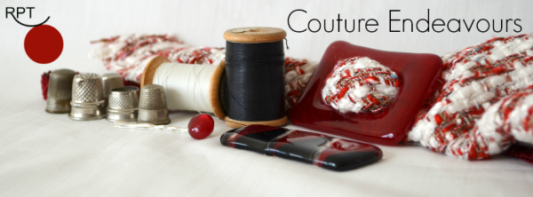RPT Couture, couture, quality, patterns, notions, sewing, handmade, sewing own clothes, how to