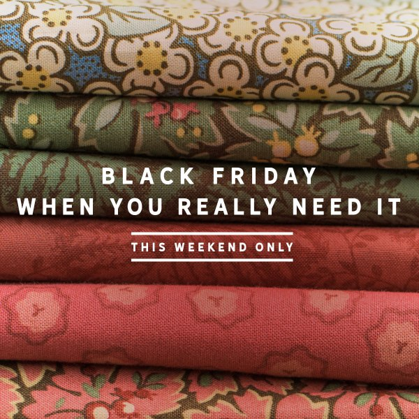 Handmade Holiday, Black Friday in August , craftsy, sewcialists, online classes, sewing classes