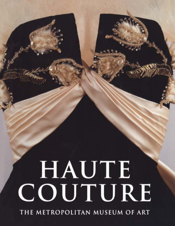 Haute Couture by Martin, Richard and Harold Koda